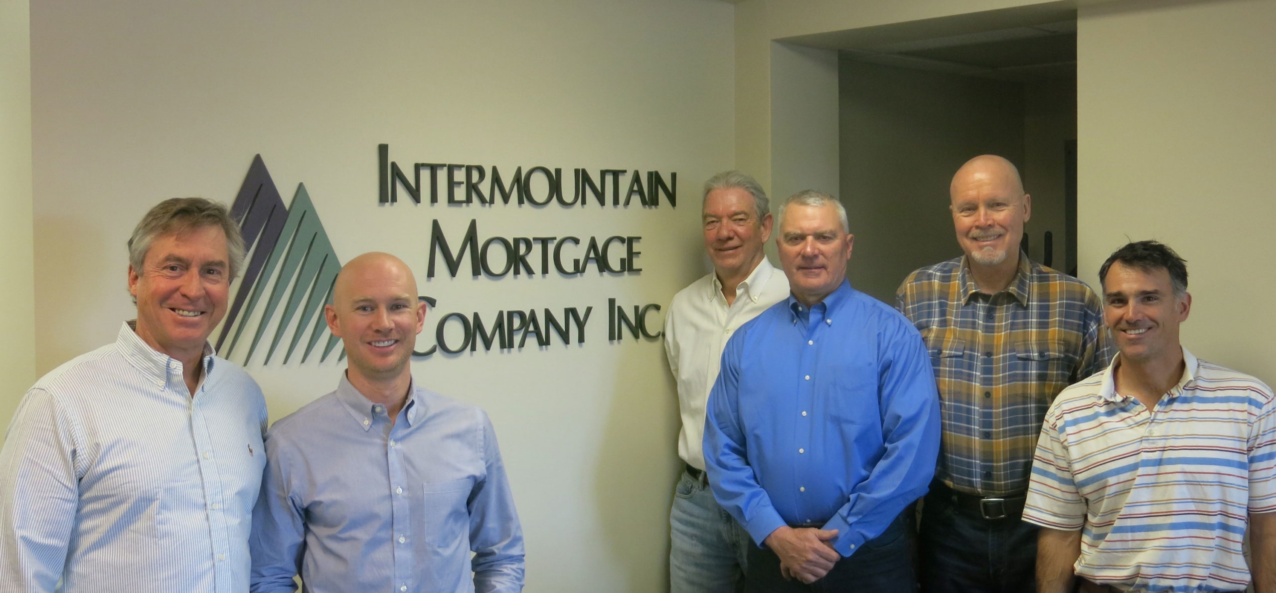 Intermountain Mortgage Company